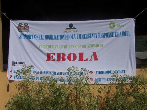Ebola Emergency Response